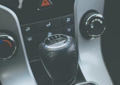 Car-gear
